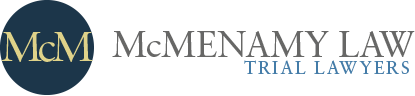 McMenamy Law LLC